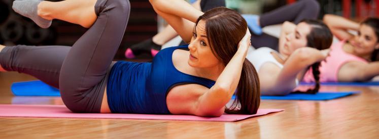 coverRenforcement musculaire