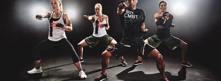 coverBody Combat